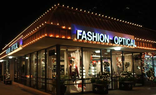 Wide variety of designer eyewear. Over 3000 frames at Fashion Optical - The Art Of Eye Wear - 3430 Oak Lawn Ave | Dallas, Texas 75219 Phone: 214-526-6006