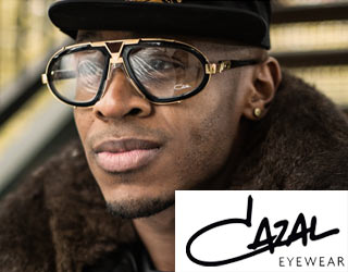 f11f36f052f Cazal EyeWear – Fashion Optical – Dallas best source for designer ...